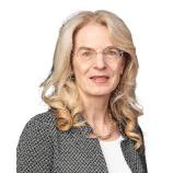 RAin Dr. Ursula Widmer